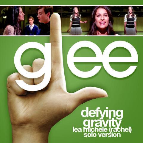 File:Defying Gravity - Lea Michele (Rachel) Solo Version - One.jpg