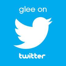 Glee on Twitter