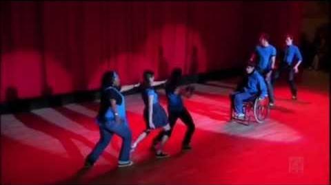 Glee - Push It-0