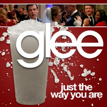 File:371px-Glee - just the way you are.jpg