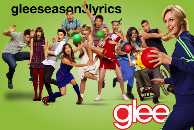 File:Gleeseason3lyricsDodgeball.png