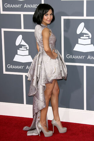 File:Grammy arrivals naya rivera.jpg