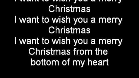 Feliz Navidad- Jose Feliciano lyrics HQ