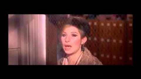 """Funny Girl """"Funny Girl"""" Barbra Streisand"""