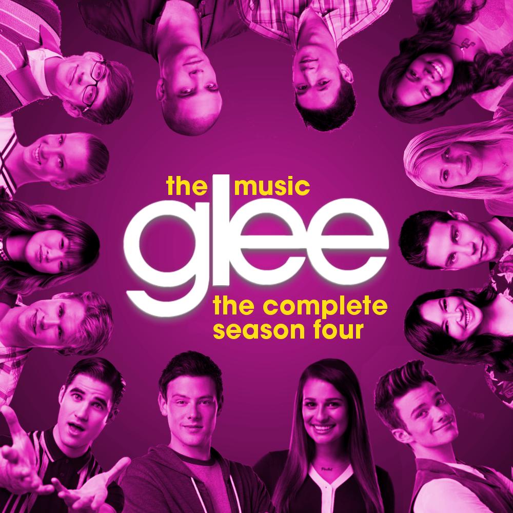 Glee Season 2 Complete Music
