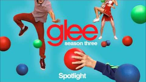 Spotlight - Glee HD Full Studio