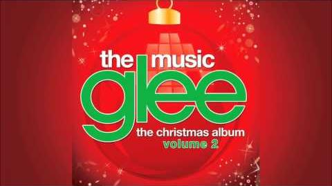 Extraordinary Merry Christmas - Glee HD Full Studio