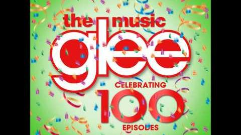 Glee - Total Eclipse Of The Heart (DOWNLOAD MP3 LYRICS)
