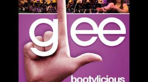 Glee - Bootylicious (Acapella)