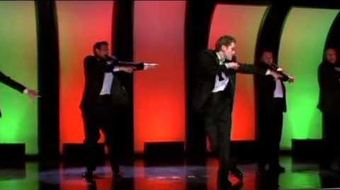 Glee-I Wanna Sex You Up (Full Performance)