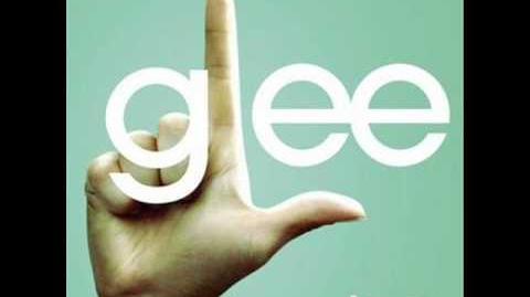 Loser - Glee Cast
