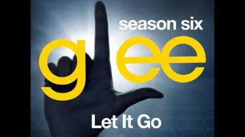 Glee - Let It Go-1