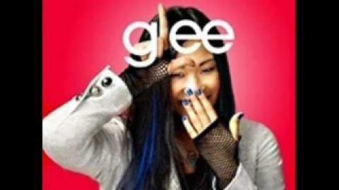 Glee Cast- Tonight