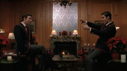 File:Kurt Hummel and Blaine Anderson Singing Baby Its Cold Outside.jpg