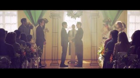 MACKLEMORE & RYAN LEWIS - SAME LOVE feat