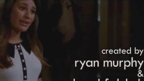 Torn - Glee Lea Michele