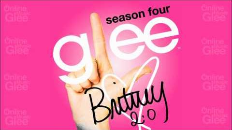 Oops!... I did it again - Glee HD Full Studio-0