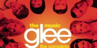 Glee: The Music, The Complete Season One