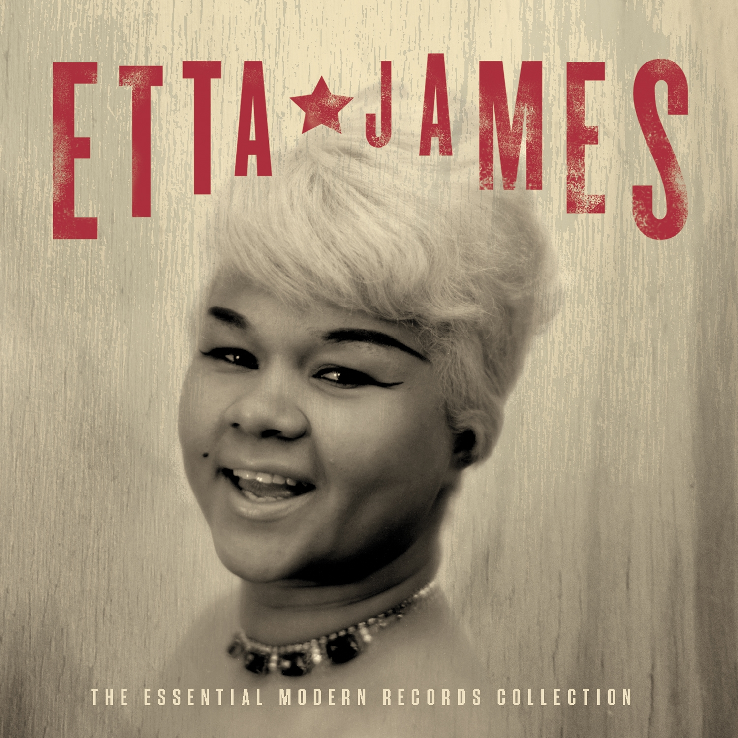 Image Etta James The Essential Modern Records Collection