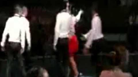 Glee - Buenos Aires (Full Performance) (Official Music Video)