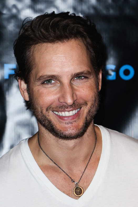 Image Peterfacinelli Jpeg Glee Tv Show Wiki Fandom Powered