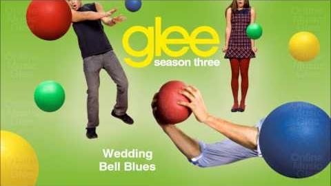 Wedding Bell Blues - Glee HD Full Studio