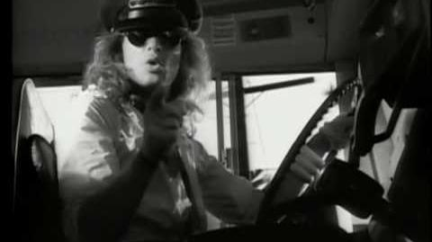 Van Halen - Hot For Teacher (HQ music video)