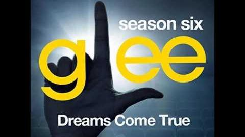 Glee - Daydream Believer