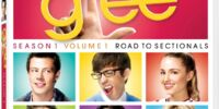 Glee: Volume 1 - Road to Sectionals