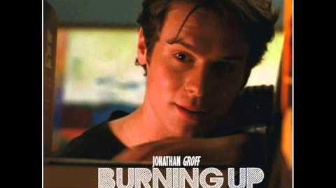 Glee - Burning Up-1