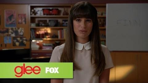 "Full Performance of ""Make You Feel My Love"" from ""The Quarterback"" GLEE-0"