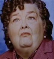 Mrs. Adler