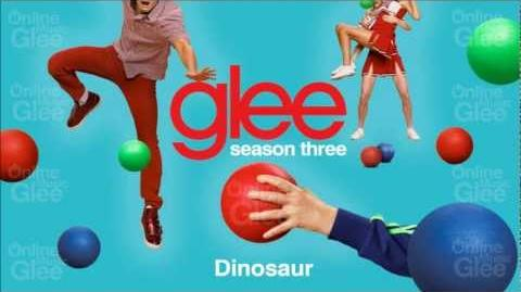 Dinosaur - Glee HD Full Studio