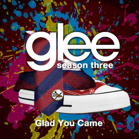 File:Glad You Came (Warbler Shoe).jpg