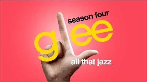 All That Jazz - Glee HD Full Studio-0