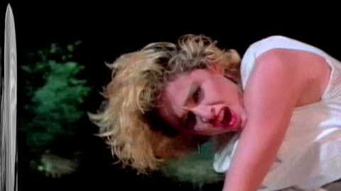 Madonna - Burning Up (Video)
