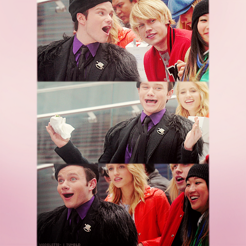 File:Kurt collage 2 - glee in nyc.png