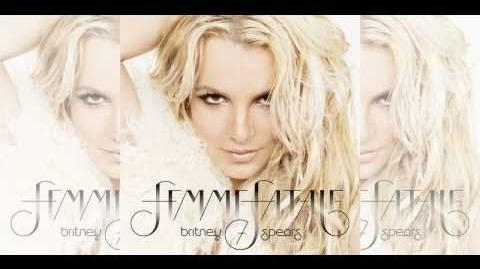 Britney Spears - Big Fat Bass feat wil.I