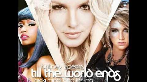 Britney Spears feat