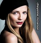 Cheyennemclarson