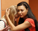Brittana together!!!
