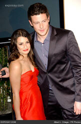 Lea-michele-and-cory-monteith-36th-peoples-1WCrni