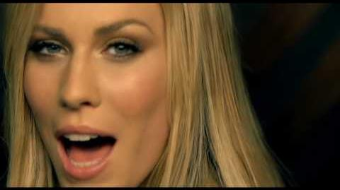 Natasha Bedingfield - Unwritten (US Version)