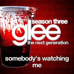 Somebodyswatchingme