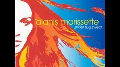 Alanis Morissette -You Owe Me Nothing In Return