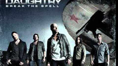 Daughtry - Gone Too Soon
