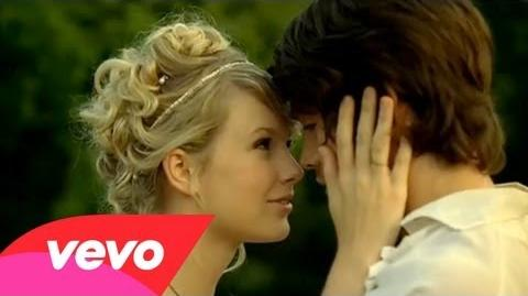 Taylor Swift - Love Story-0