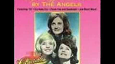 The Angels - My Boyfriend's Back