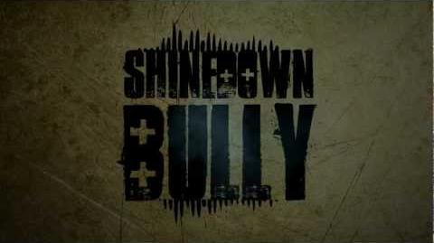 Shinedown - Bully New Music Official Lyric Video