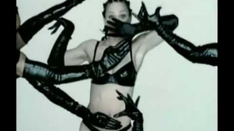 Madonna -Human Nature (Official Video)